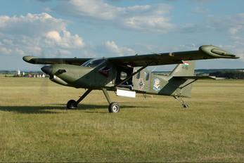 HA-YDJ - Private Technoavia SMG-92 Turbo Finist