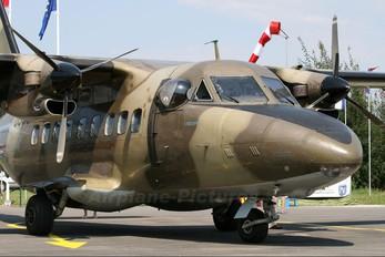 0930 - Slovakia -  Air Force LET L-410UVP Turbolet