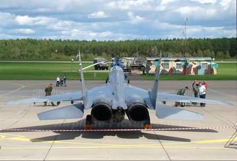 111 - Poland - Air Force Mikoyan-Gurevich MiG-29A