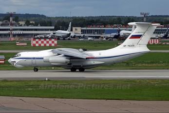RF-76325 - Russia - Air Force Ilyushin Il-76 (all models)
