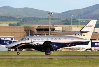 G-CCPW - Highland Airways Scottish Aviation Jetstream 31