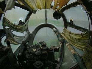 1910 - Poland - Air Force Ilyushin Il-28R