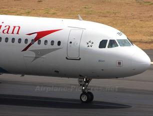 OE-LBF - Austrian Airlines/Arrows/Tyrolean Airbus A321