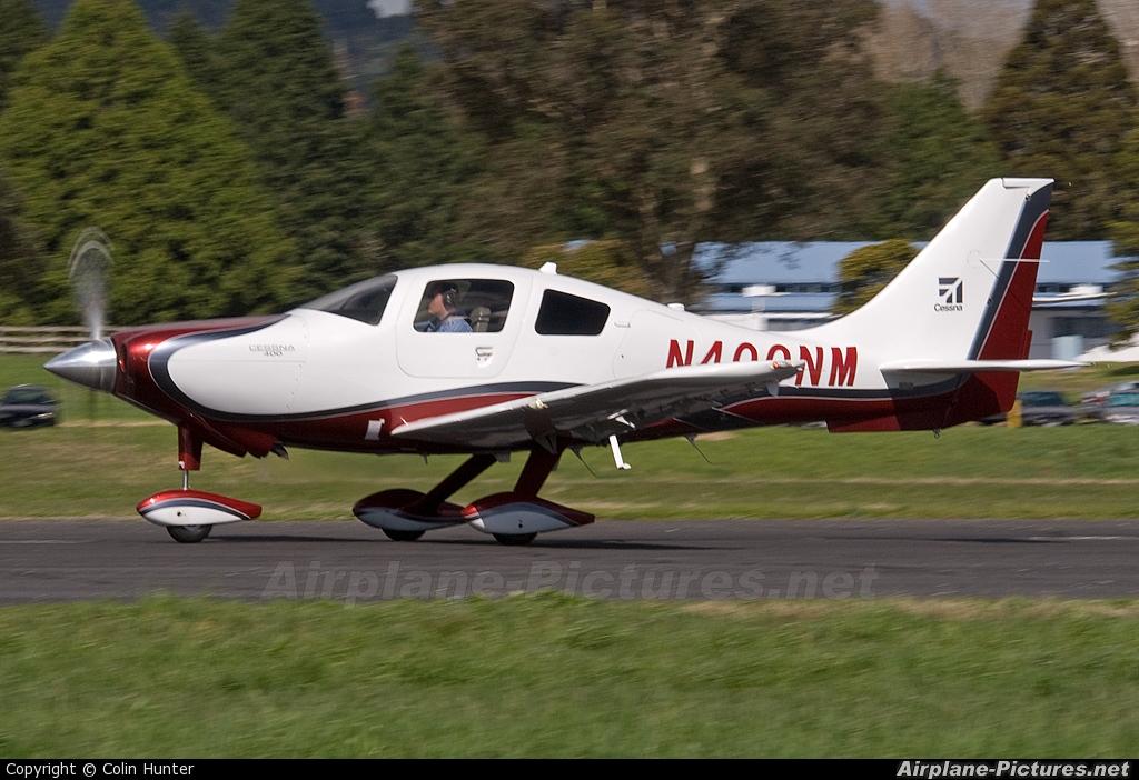 N400NM - Cessna Aircraft Company Cessna 400 Corvalis at Ardmore ...