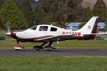 N400NM - Cessna Aircraft Company Cessna 400 Corvalis