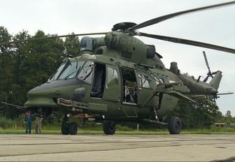 0901 - Poland - Army PZL W-3PL Głuszec