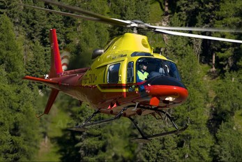 HB-ZKO - Private Agusta / Agusta-Bell A 119 Koala