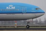 KLM PH-BQB image