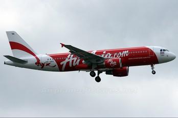 HS-ABG - AirAsia (Thailand) Airbus A320