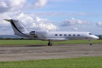 N50EE - Private Gulfstream Aerospace G-IV,  G-IV-SP, G-IV-X, G300, G350, G400, G450