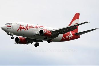 PK-AWV - AirAsia (Thailand) Boeing 737-300