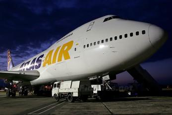 N526MC - Atlas Air Boeing 747-200F