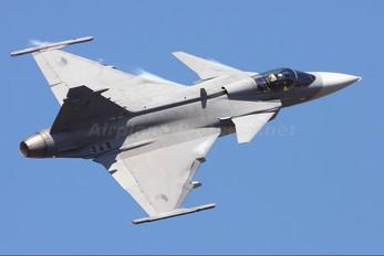 9245 - Czech - Air Force SAAB JAS 39C Gripen