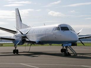 G-LGNK - Loganair SAAB 340