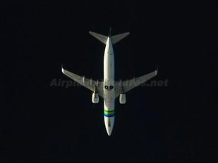 PH-HZC - Transavia Boeing 737-800