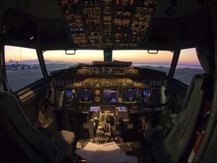 PH-HZO - Transavia Boeing 737-800