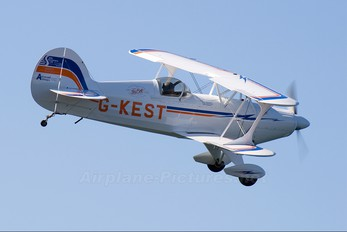 G-KEST - Private Steen Aero Lab Skybolt