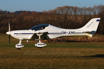 OM-AMI - Private Aerospol WT9 Dynamic