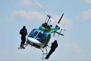OM-SPP - Private Agusta / Agusta-Bell AB 206A & B