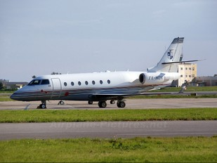 XA-MDK - Private Israel IAI 1126 Gulfstream G200