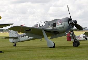 G-FWAB - Spitfire Flug Werk Fw 190-A8/N