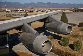 N220RB - Orbis Douglas DC-8