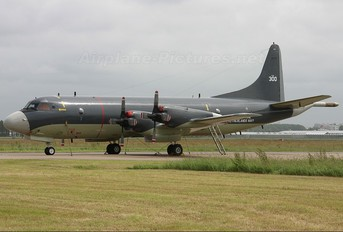 300 - Netherlands - Navy Lockheed P-3C Orion Update II