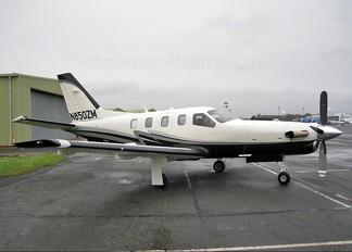 N850ZM - Private Socata TBM 850
