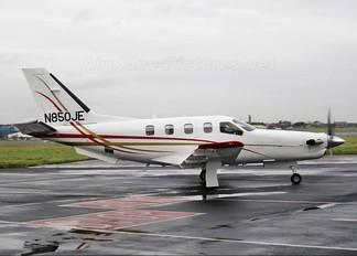 N850JE - Private Socata TBM 850