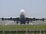 N523MC - Atlas Air Boeing 747-200 aircraft