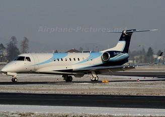 D-AAAI - Cirrus Aviation Embraer ERJ-135 Legacy 600