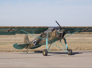 N216BS - Private Slepcev  Storch