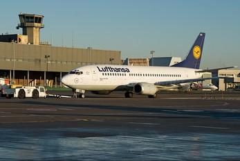 D-ABXR - Lufthansa Boeing 737-300