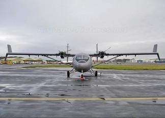 YS-07N - El Salvador - Air Force Israel IAI Arava 201