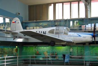 OK-AHN - Private Sokol M-1C