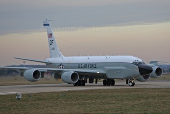 62-4138 - USA - Air Force Boeing RC-135W Rivet Joint