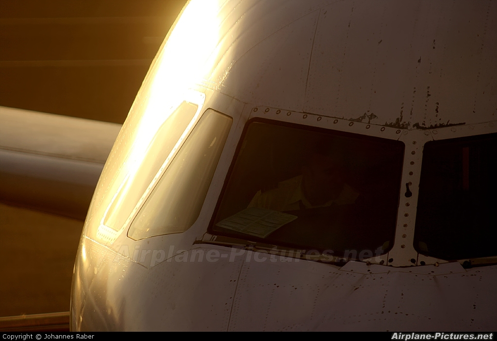 Ted N439UA aircraft at San Francisco Intl