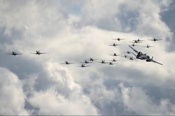 - - Private Douglas A-26 Invader