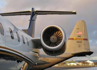 G-WCCI - London Executive Aviation Embraer ERJ-135 Legacy 600