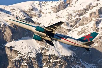 G-CPEP - First Choice Airways Boeing 757-200