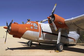XB-GEY - Private Northrop YC-125 Raider