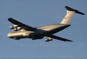 69-0002 - USA - Air Force Lockheed C-5A Galaxy