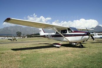 ZS-NXO - Private Cessna 172 Skyhawk (all models except RG)