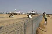 - - Unknown Lockheed L-1011-50 TriStar aircraft