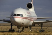 N31023 - TWA Lockheed L-1011-50 TriStar aircraft