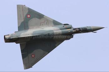 17 - France - Air Force Dassault Mirage 2000C