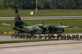 1403 - Poland - Air Force Antonov An-26 (all models)