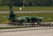 1403 - Poland - Air Force Antonov An-26 (all models) aircraft