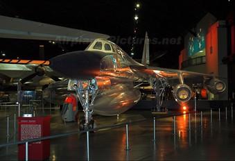 59-2458 - USA - Air Force Convair B-58 Hustler