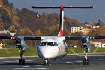 OE-LTD - Austrian Airlines/Arrows/Tyrolean de Havilland Canada DHC-8-300Q Dash 8